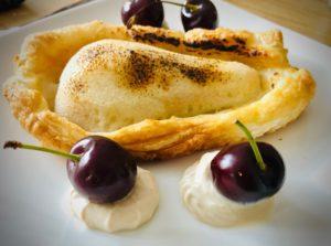 Pear Tarte