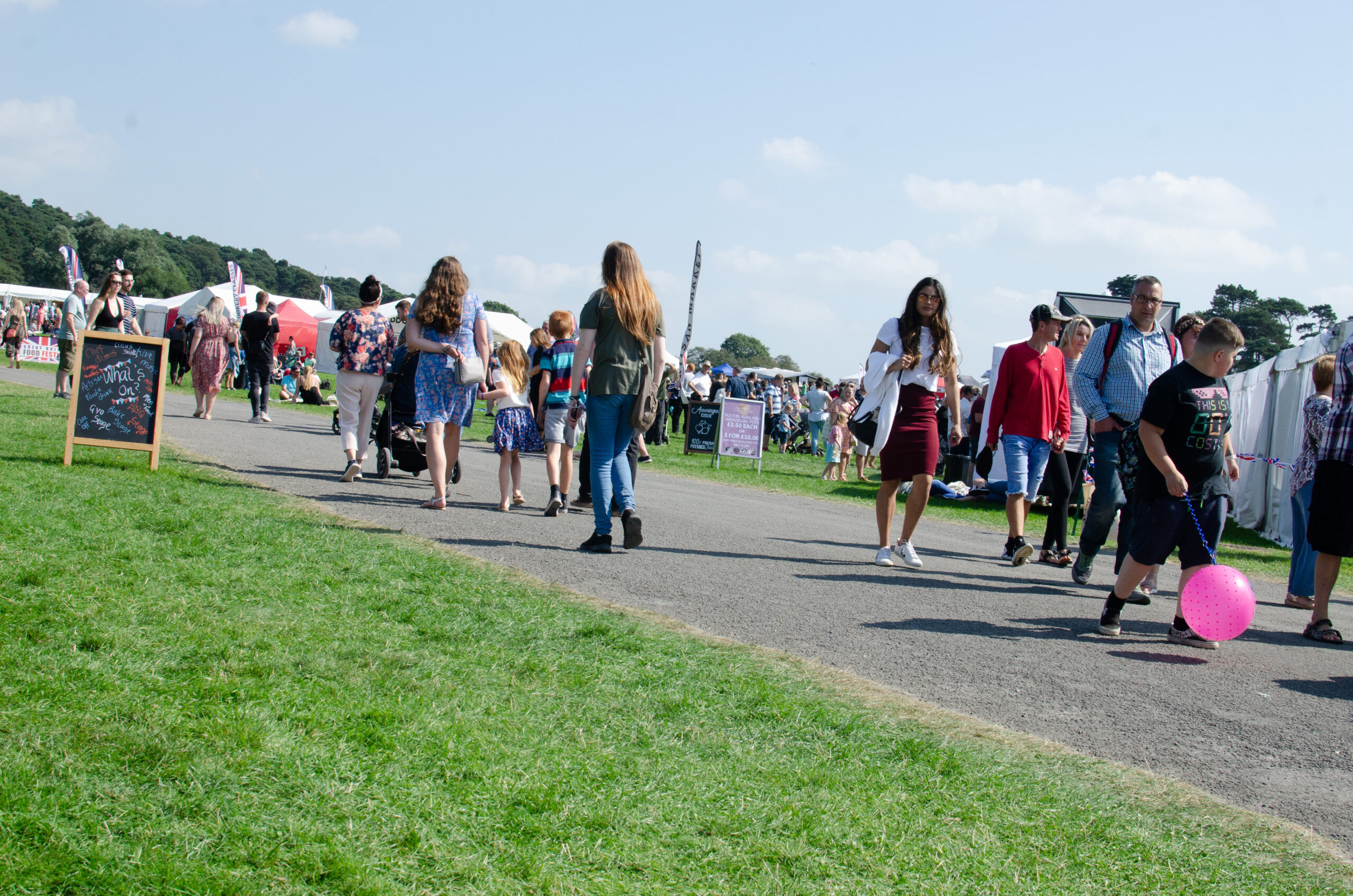 Read more about the article Gastro not Glasto